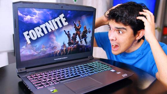 portatiles gaming baratos