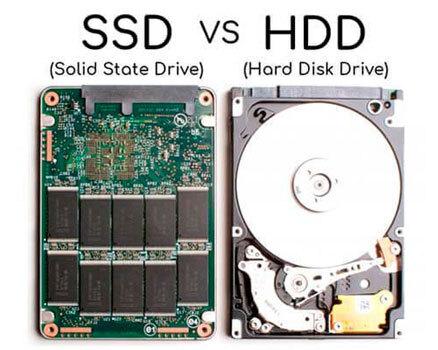 que disco duro es mejor ssd vs hdd