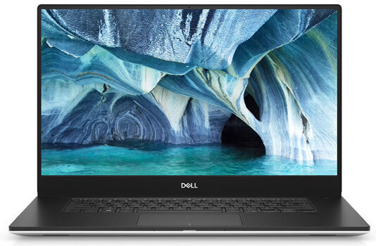Dell XPS 15 7590