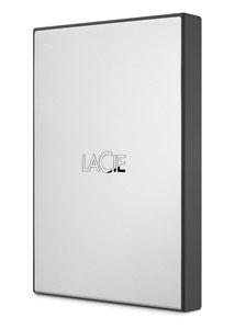 disco duro LaCie USB