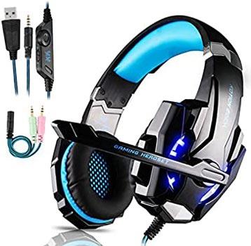Mejores cascos gaming baratos