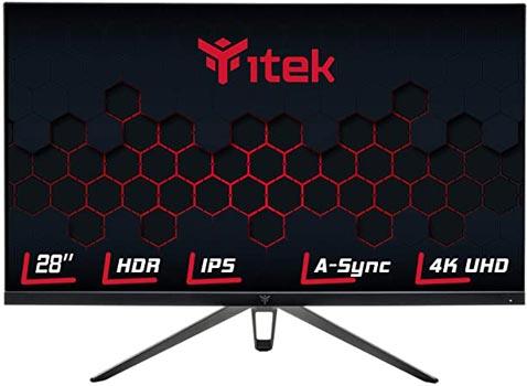 Mejor monitor gaming